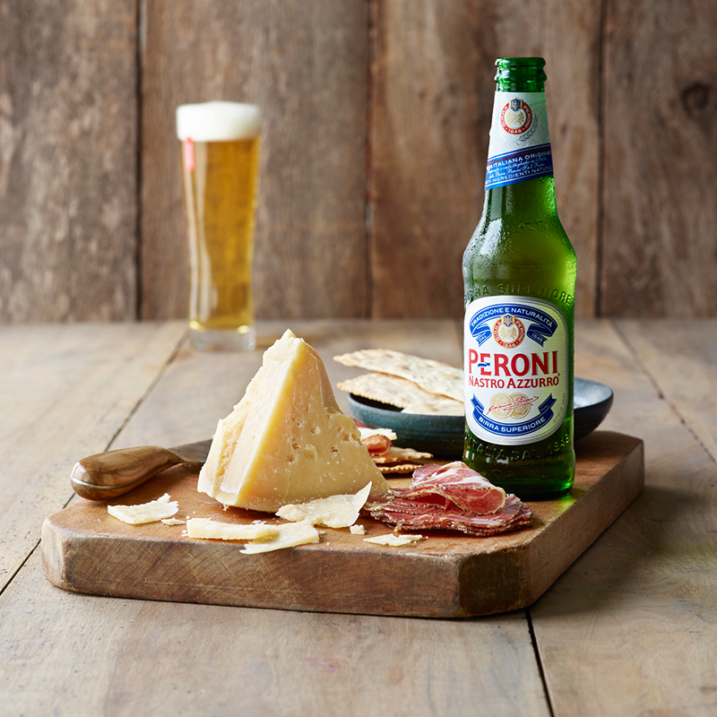 Deliciously Simple Beer and Cheese Pairings | Pints and Plates