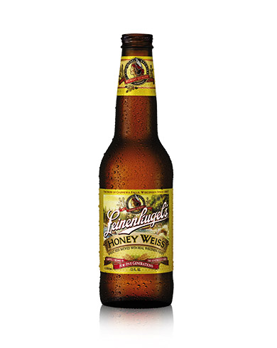Beer Style - Honey Weiss