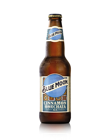 Beer Style - Blue Moon Cinnamon Horchata