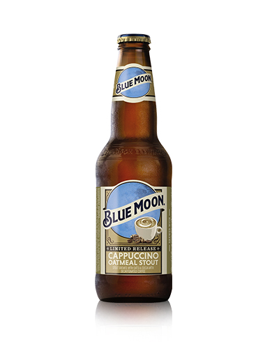 Beer Style Blue Moon Oatmeal Stout