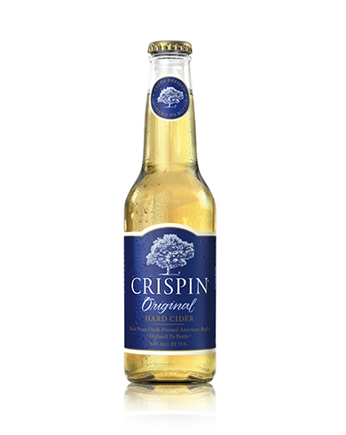 Beer Style Crispin Cider