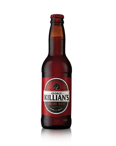 Beer Style Killians Irish Red