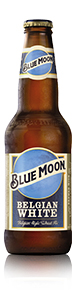 Recipe Pairing - Blue Moon Belgian White