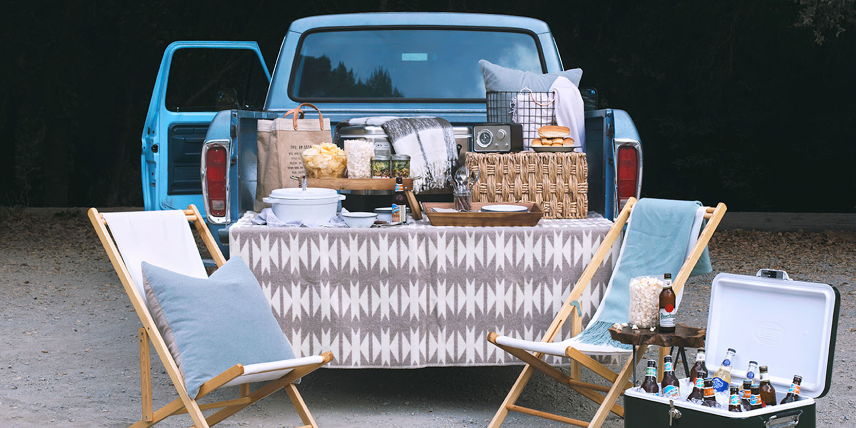 Article - Tailgating Image 1