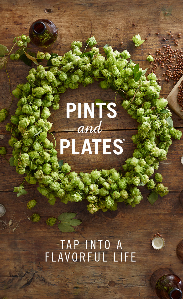 PINTS and Plates®
